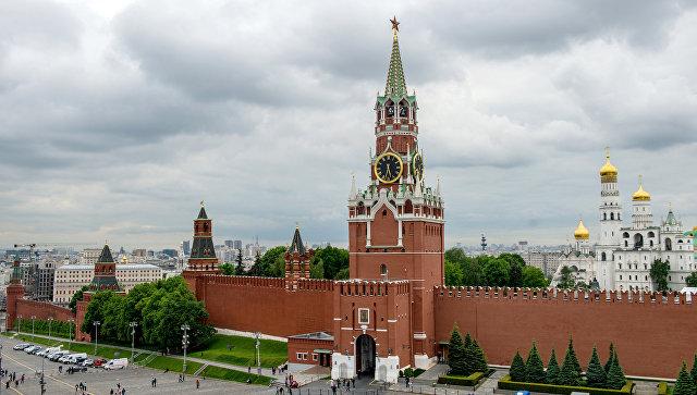 ВКремле озвучили жесткую позицию побеспорядкам вАрмении