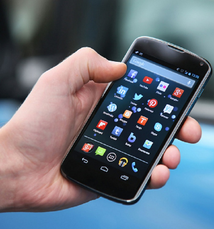 Англичанин успел украсть 53 мобильника нарок-концерте