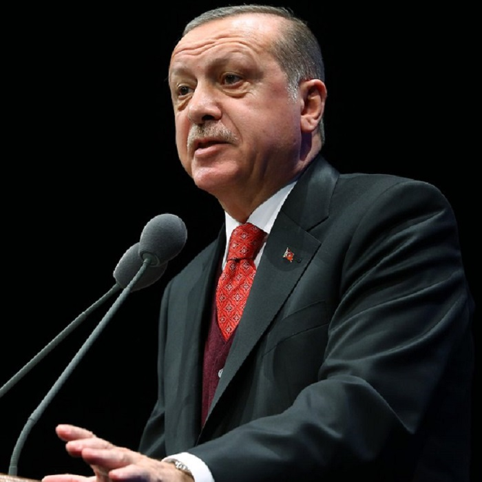 Президент Турции предложил Трампу иПутину вывести войска изСирии