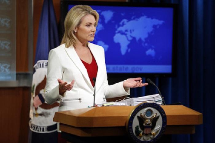 США не хотят оставаться вСирии после разгрома террористической группировкиИГ