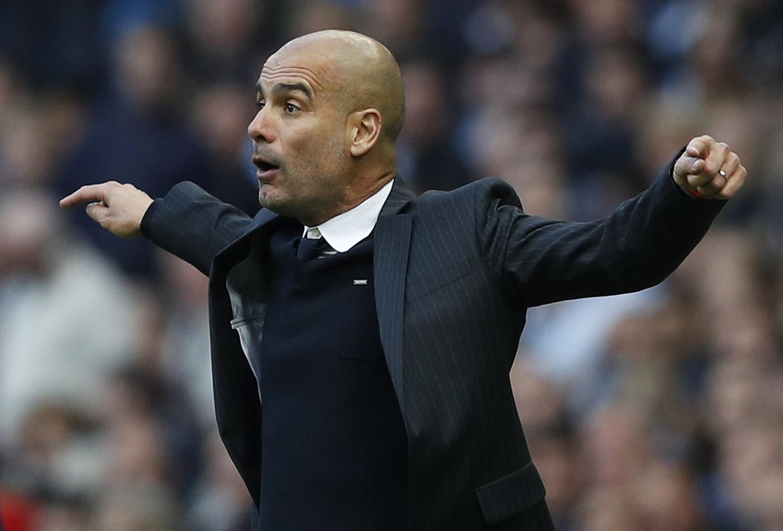 Защитник «Манчестер Сити» Менди может пропустить весь сезон из-за травмы