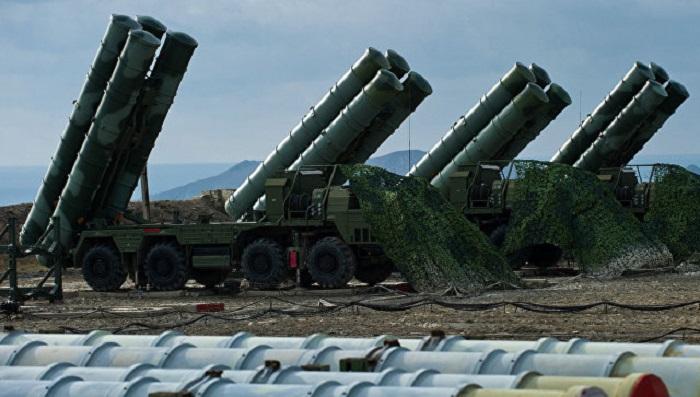 ВНАТО предостерегли Турцию отпокупки С-400 у РФ