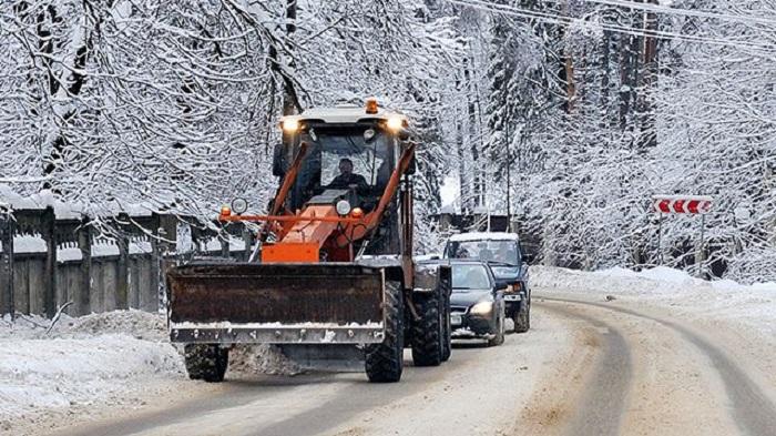Погода в столице России ухудшится: надвигается ледяной апокалипсис