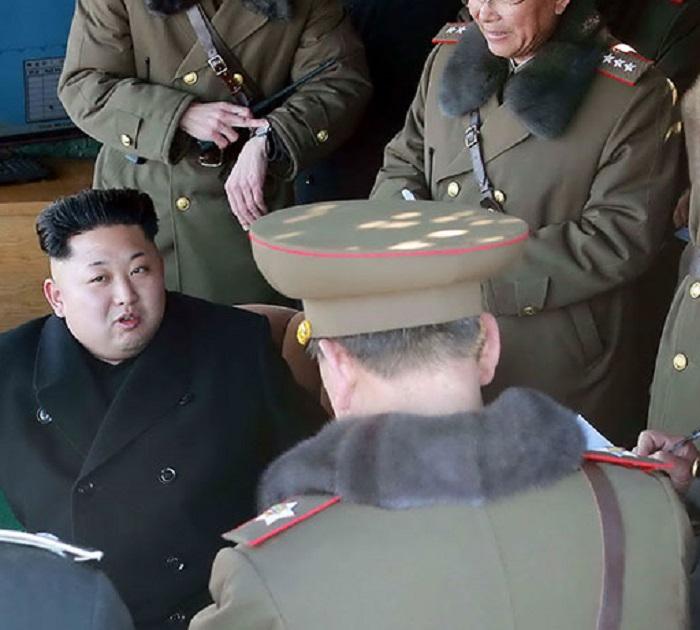 СМИ узнали опланах США нанести удар постартовым площадкам КНДР