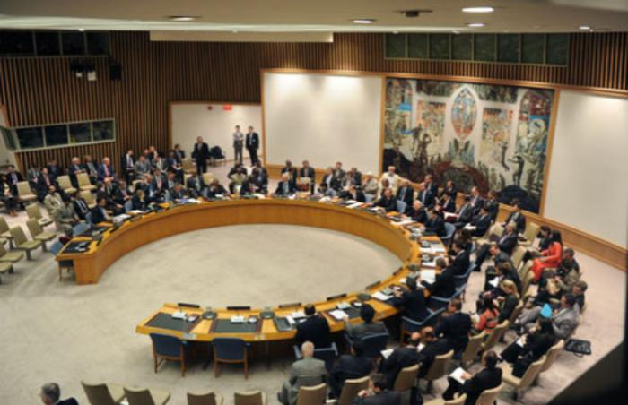 Опоправках Российской Федерации кпроекту резолюции огумпаузе вСирии сказал Небензя