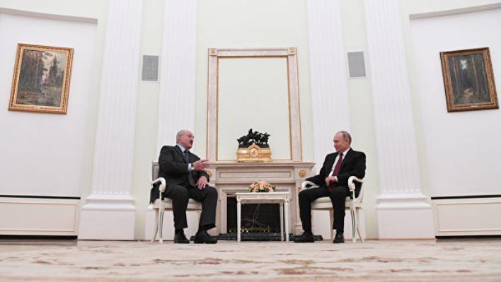 Орешкин возглавит группу от Российской Федерации  поурегулированию вопросов с республикой Белоруссией