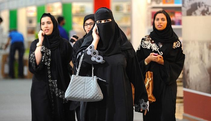 ВСаудовской Аравии женщинам разрешили работать вресторанах