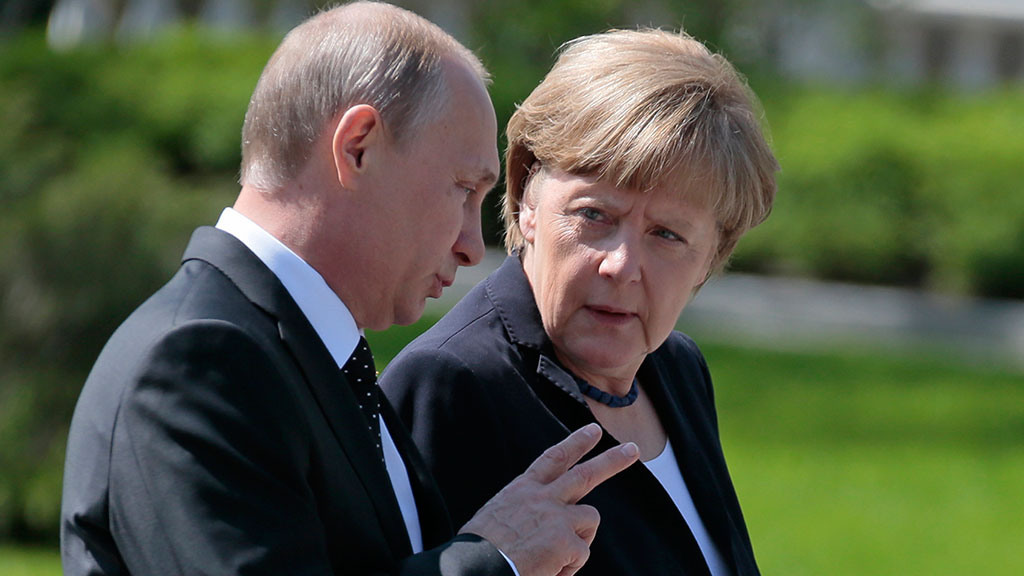 ВДонбассе миротворцы должны быть награнице сРФ— МИД Польши