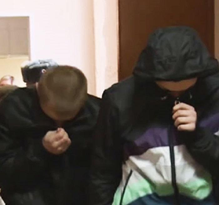 В столице России судят банду детей, грабивших иизбивавших прохожих