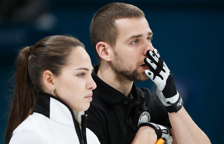 МОК: Крушельницкому могли подмешать допинг