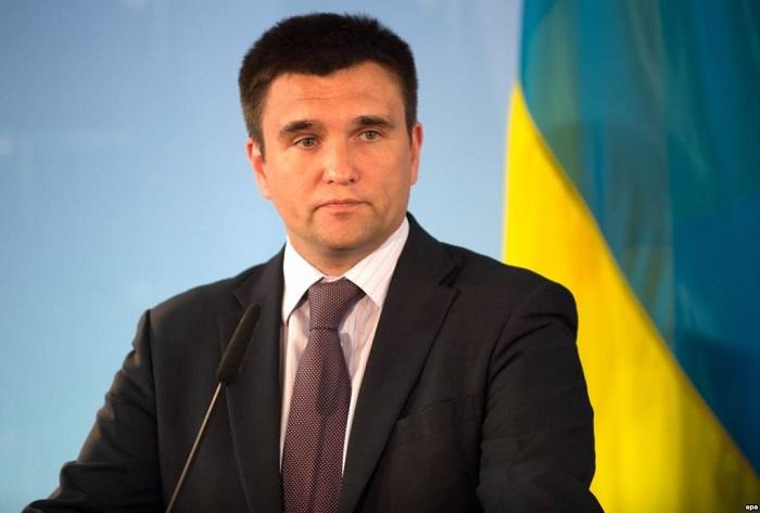 Украина иАзербайджан поддерживают суверенитет друг дружку — руководитель МИД