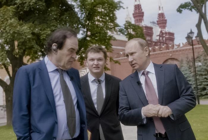 Штатская ПРО незащищает всю территорию США— Владимир Путин