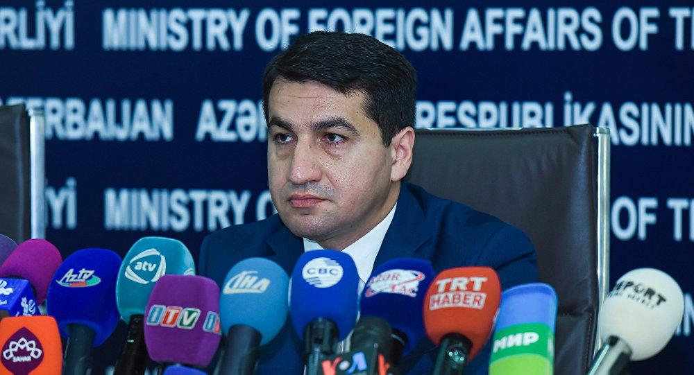 Уполномоченный МИД огласил приоритеты Азербайджана вДвижении неприсоединения