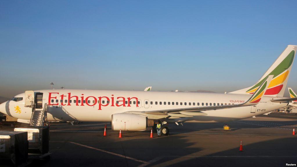 Росавиация ввела бессрочный запрет наполеты Boeing 737 Max