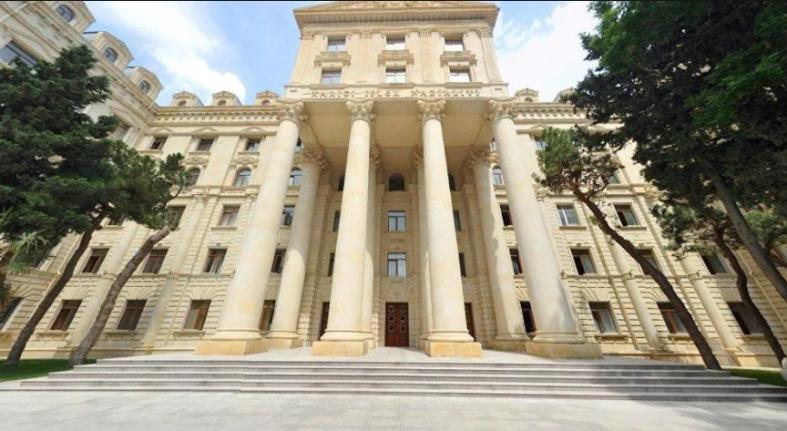 Лавров: Российская Федерация пробует привести стороны карабахского конфликта кобщему знаменателю— ДОПОЛНЕНО
