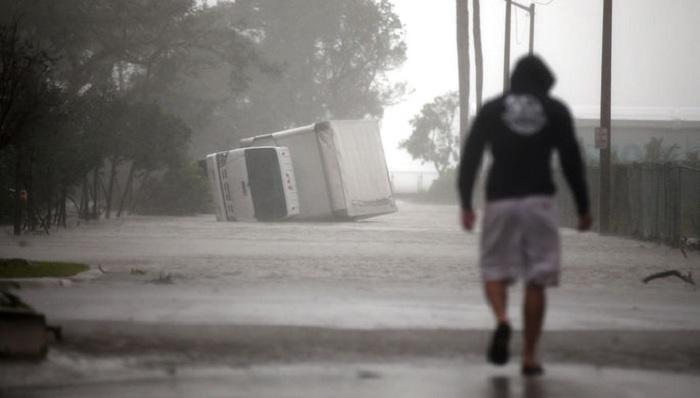 ВоФранции около 40 тыс. домов остались без электричества