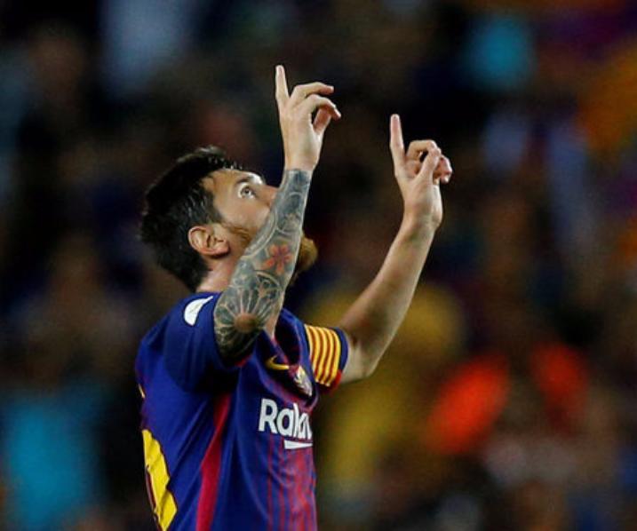 «Барселона» предложит Месси 90 млн. евро зановый договор