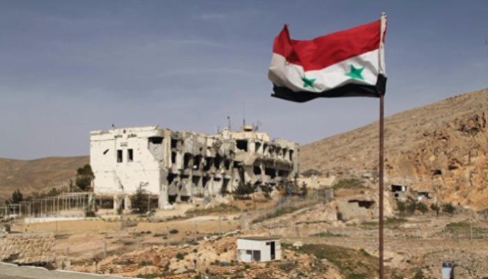 Намежсирийских переговорах вЖеневе обновлен «неофициальный документ»