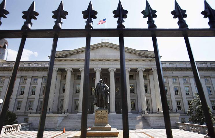 США расширили санкции против иранских жителей икомпаний
