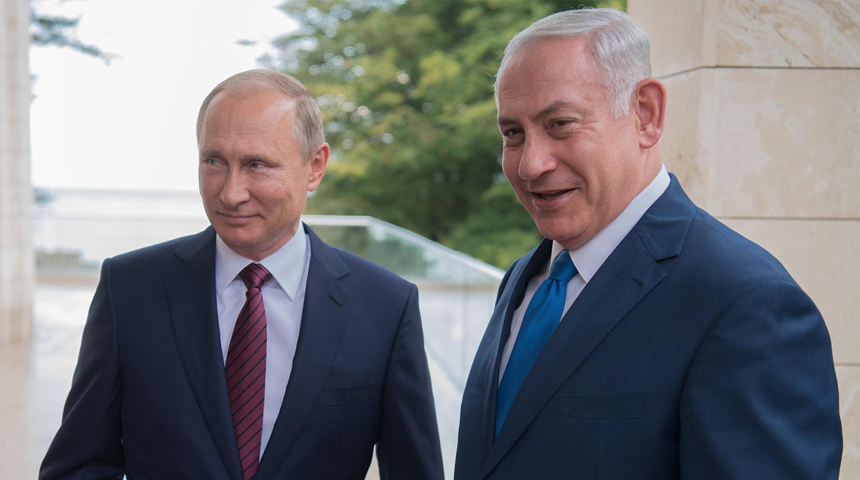 Перед визитом в столицу Российской Федерации израильского премьера допрашивают следователи