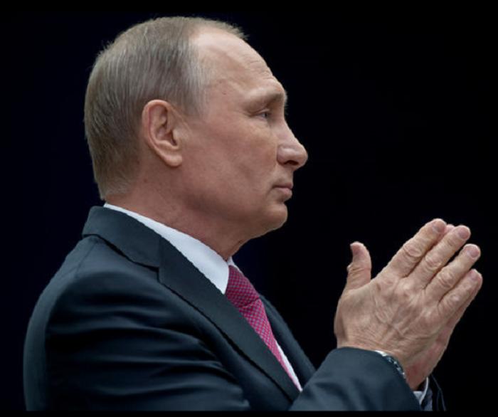 Путин проведет открытый урок вшколе 1сентября