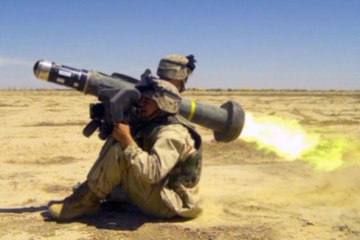Трампу могут предложить три варианта представления  Украине оборонительного оружия
