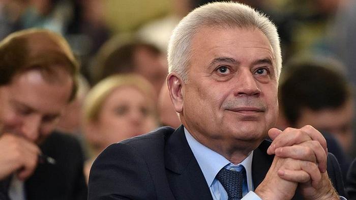 «Лукойл» покапитализации смог обойти «Газпром»