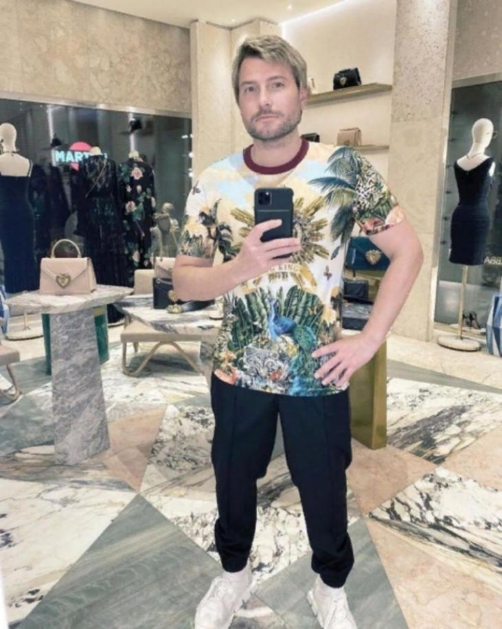 Басков раскрыл секрет своего похудения на 15 килограммов