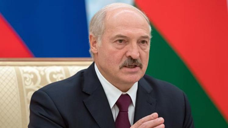 Лукашенко исключил украинский сценарий в Беларуси
