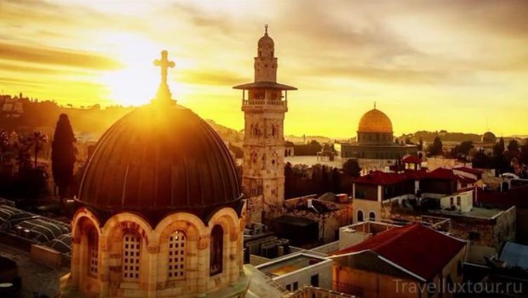 Премьер Израиля объявил опереносе руководства вИерусалим