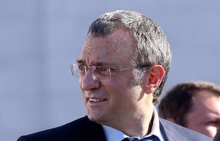 Обвинитель Ниццы попросил суд арестовать Керимова