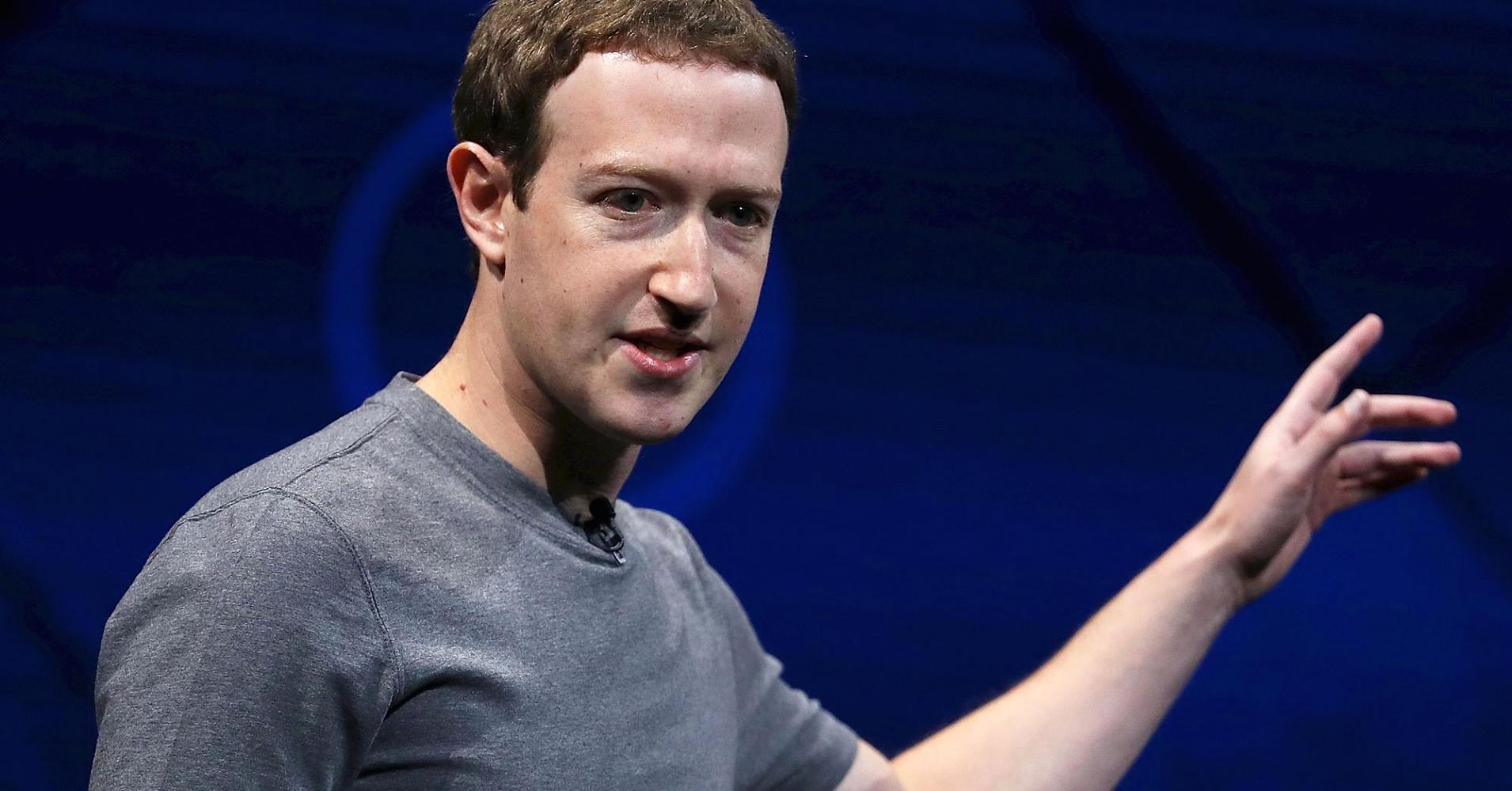 Фейсбук удалил сотни аккаунтов, связанных с«фабрикой троллей»