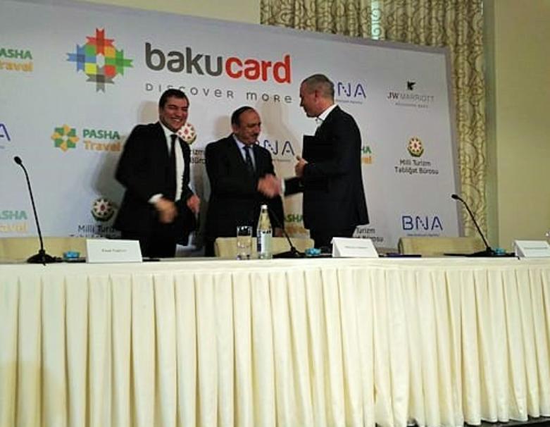 Baku Card: вАзербайджанской столице вводится городская карта оплаты