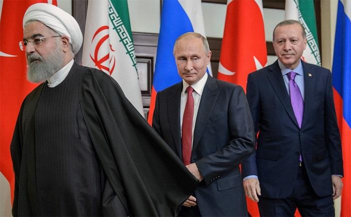 США осудили планы Турции начать военную операцию в Сирии