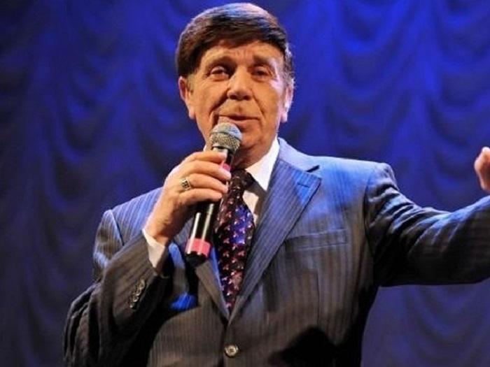 В Америке умер признанный украинский певец