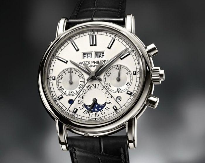 Ууборщицы «Газпрома» украли часы, стоимостью свыше млн. руб.