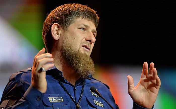 Кадыров знает племянника 20 лет илюбит больше родных детей