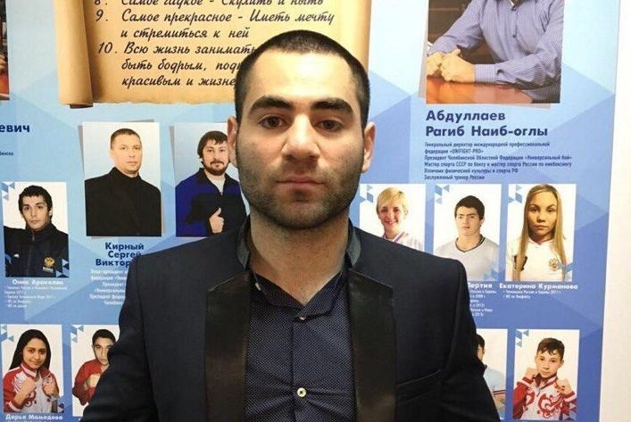 ВЧелябинске схвачен подозреваемый, выстреливший взатылок кикбоксера издробовика