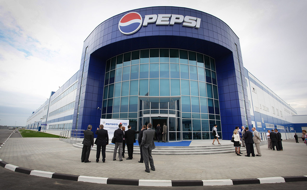 Россельхознадзор обвинил PepsiCo внезаконном доступе кслужебной переписке