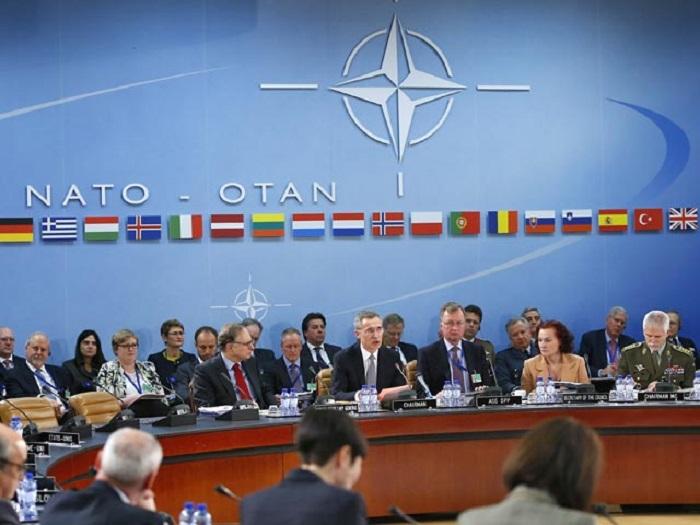 Страны НАТО согласовали цели поукреплению боевого потенциала