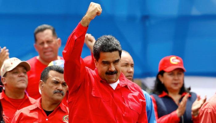 В.Путин и Н.Мадуро 4октября обсудят стратегическое партнёрство