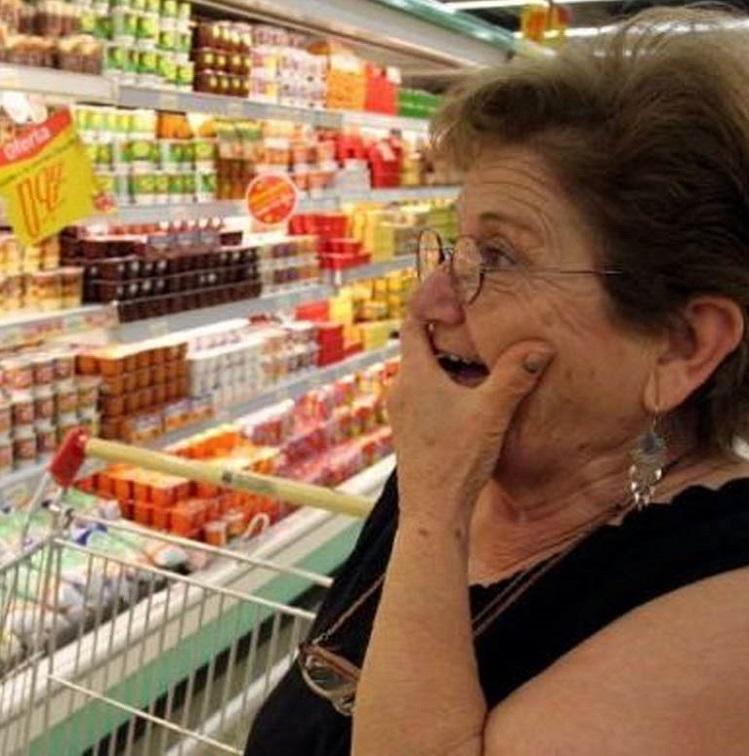 Риск повышенной инфляции вРФ сохраняется из-за вероятного сокращения урожая— ЦБ