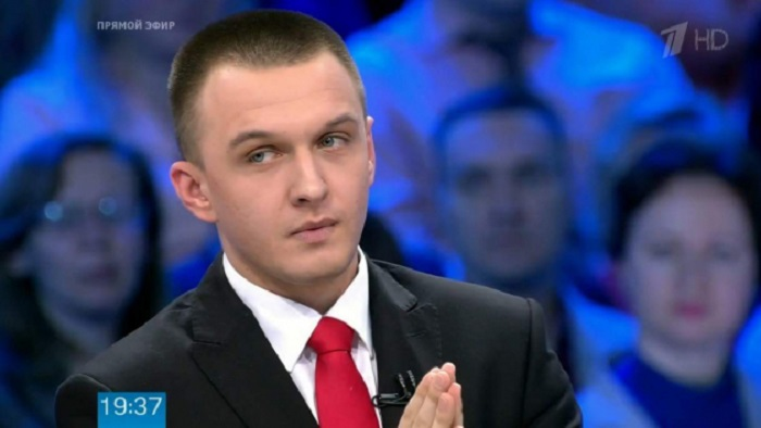 «Меня отпустили дозавтра»,— польский журналист Мацейчук уже насвободе