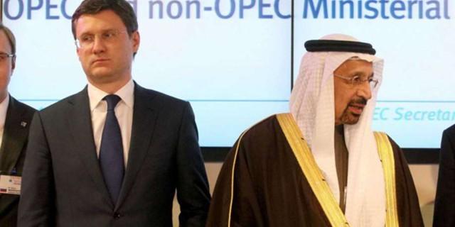 Новак предсказывает восстановление спроса нанефть сначала 2018г.