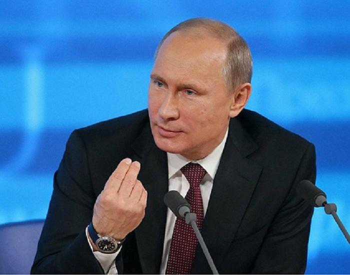 Путин будет баллотироваться нановый срок