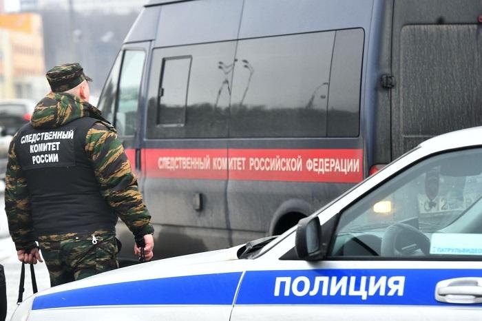 ВПодмосковье дачник расстрелял соседа ипокончил ссобой