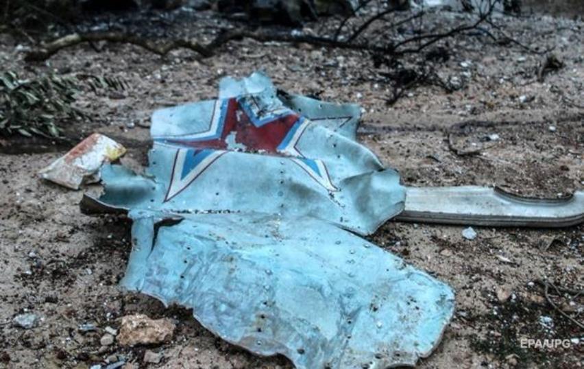 В государственной думе назвали предпосылкой крушения Су-25 вСирии попадание тепловой ракеты