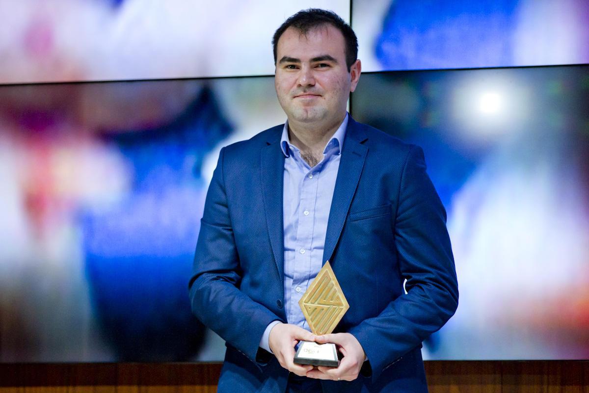 Шахматист Карякин поднялся надевятое место врейтинге ФИДЕ