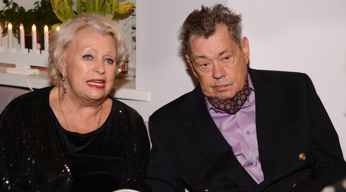 Вдова Караченцова поведала опоследней воле артиста
