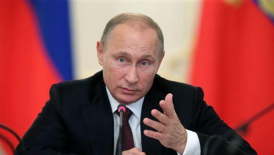 Путин поинтересовался, против кого собирается воевать НАТО